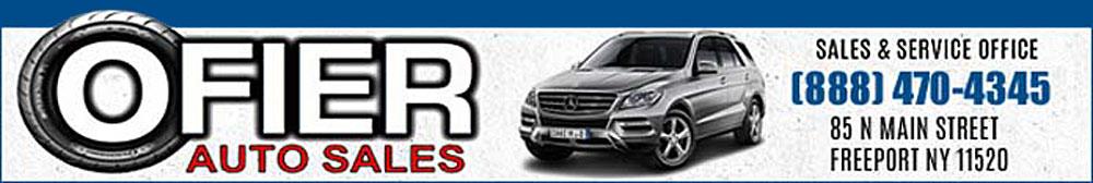 Ofier Auto Sales