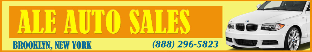 Ale Auto Sales Inc.