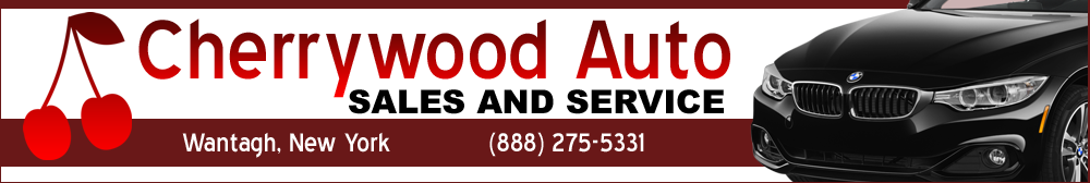 Cherrywood Auto Sales and Service