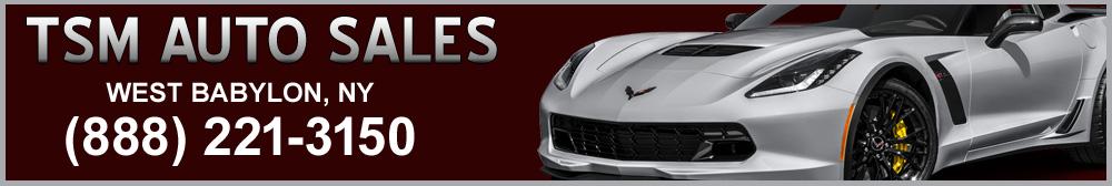 TSM Auto Sales