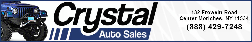 Crystal Auto Sales
