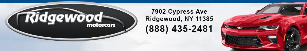 Ridgewood Motorcars