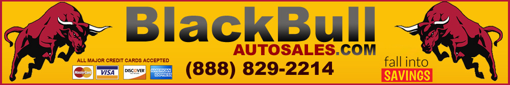 Blackbull Auto Sales