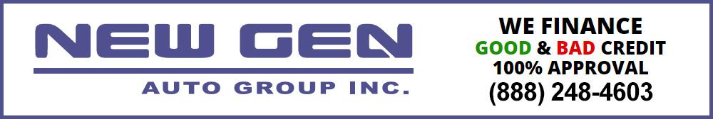 New Gen Auto Group