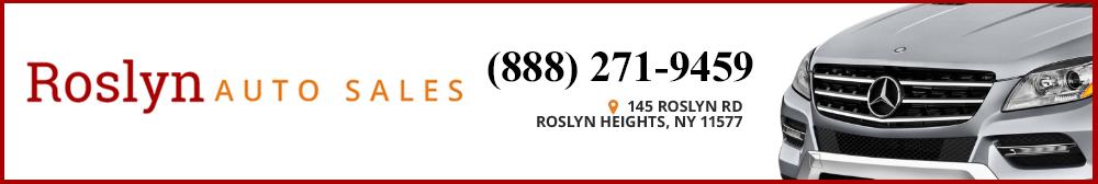 Roslyn Auto Sales