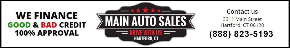 Main Auto Sales