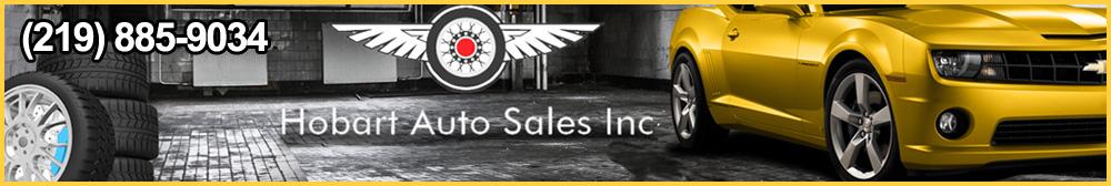 Hobart Auto Sales