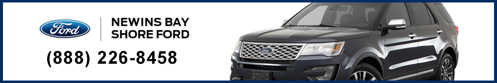 Newins Bay Shore Ford