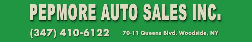 Pepmore Auto Sales