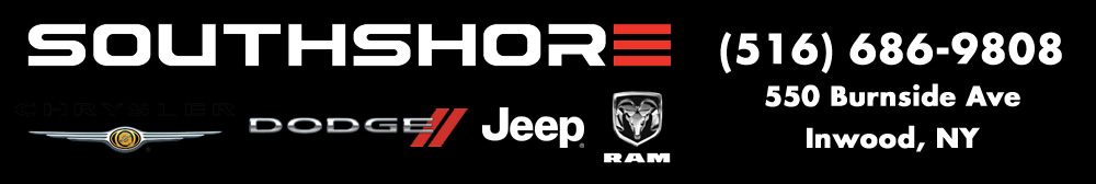 South Shore Chrysler Dodge Jeep RAM